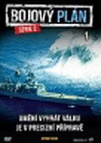 Bojový plán - série 2 - disk 1 - DVD