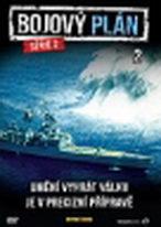 Bojový plán - série 2 - disk 2 - DVD