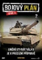 Bojový plán - série 3 - disk 2 - DVD