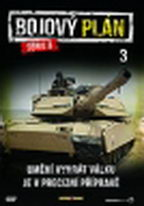 Bojový plán - série 3 - disk 3 - DVD