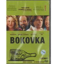 Bokovka - DVD