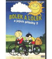 Bolek a Lolek a jejich příběhy 2 - DVD