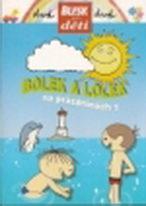 Bolek a Lolek na prázdninách 1 - DVD