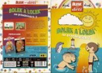 Bolek a Lolek na prázdninách 2 - DVD