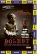 Bolest - DVD