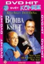 Bomba kšeft - DVD