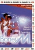 Boney M. - Rivers Of Babylon CD