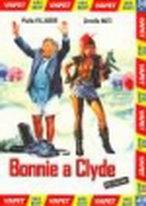 Bonnie a Clyde po italsku - DVD