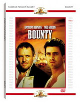 Bounty ( digipack filmová klasika ) - DVD