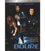 Bouře - DVD