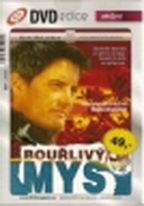 Bouřlivý mys - DVD