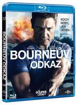 Bourneův odkaz - BD