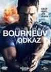 Bourneův odkaz - DVD