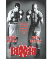 Boxeři - DVD