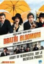 Bratři Bloomovi - DVD