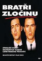 Bratři zločinu - DVD