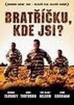Bratříčku, kde jsi? - DVD