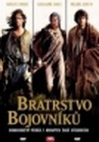 Bratrstvo bojovníků - DVD