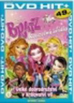 Bratz 1 - Kouzelná křídla - DVD