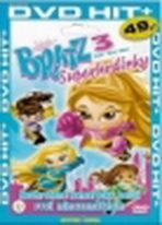 Bratz 3 - Superhrdinky - DVD