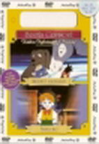Brémští muzikanti + Pinocchio - DVD