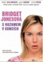 Bridget Jones: S rozumem v koncích - DVD
