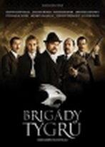 Brigády tygrů - DVD