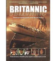 Britannic - DVD dárková obálka
