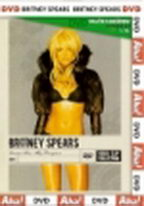 Britney Spears - Greatest Hits: My Prerogative - DVD