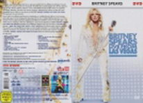 Britney Spears - Live From Las Vegas - DVD