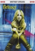 Britney Spears - The Videos DVD