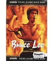Bruce Lee - Cesta za slávou 1. část - DVD