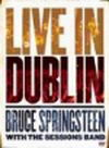 Bruce Springsteen - Live in Dublin DVD