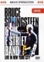 Bruce Springsteen & The E Street Band - Live in the New York City - DVD