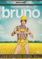 Bruno - DVD digipack