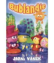 Bublandie - Jarní vánek - DVD