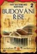 Budování říše 2 - Svět Da Vinciho , Kartágo - DVD