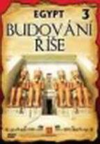 Budování říše 3 - Egypt - DVD