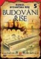 Budování říše 5 - Rusko, Byzantská říše - DVD