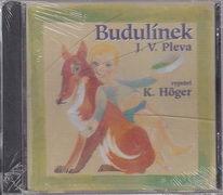 Budulínek - CD