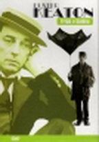 Buster Keaton: Frigo v balónu - DVD