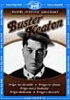 Buster Keaton: Kolekce grotesek 1 (Frigo na divadlo...) - DVD