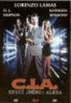 C.I.A Krycí jméno: Alexa - DVD