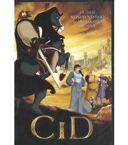 CID (animovaný) - DVD