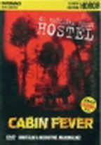 Cabin Fever - DVD