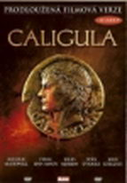 Caligula prodloužená verze ( pošetka ) DVD