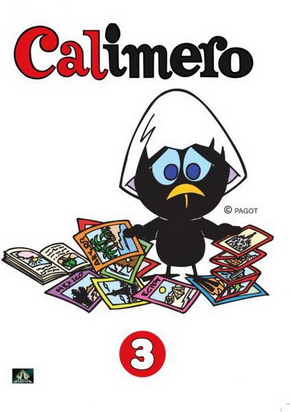 Calimero 3 - DVD