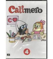 Calimero 4 - DVD