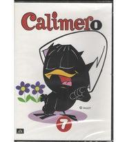 Calimero 7 - DVD