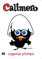 Calimero - Legenda přichází - DVD
